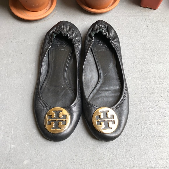 Tory Burch Shoes - Tory Burch MINNIE flats